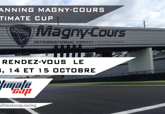 Programme Magny-Cours