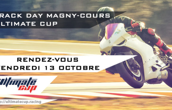 Track Day Magny-Cours : Vendredi 13 Octobre