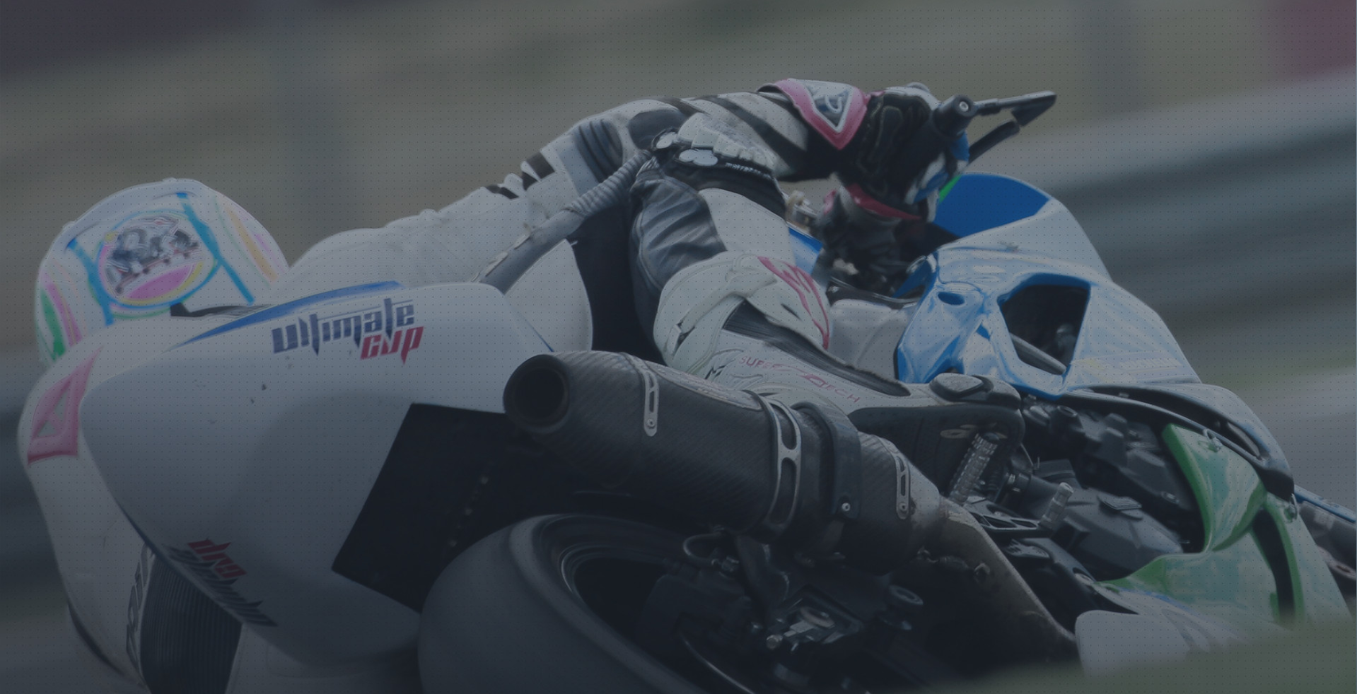 Track Day Magny Cours