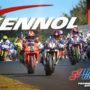 KENNOL, fournisseur officiel des championnats Ultimate Cup